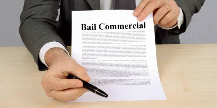 Entrepreneurs : pourquoi recourir au bail commercial ?
