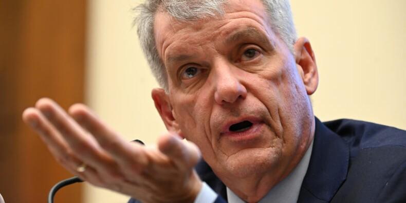 Wells Fargo évince son directeur général Tim Sloan