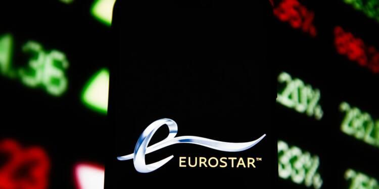 Eurostar déconseille de venir à Londres