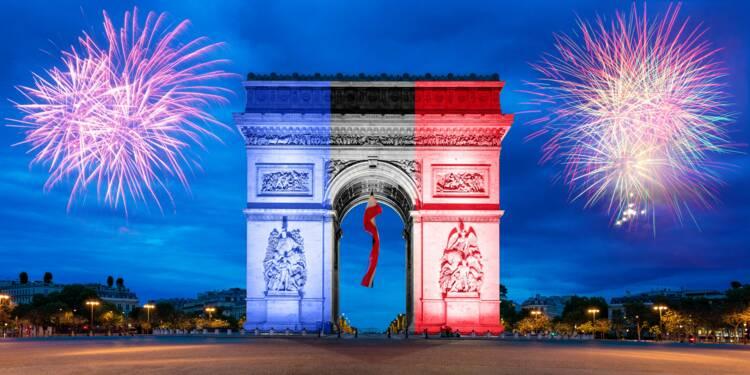 La France et l'Europe ont toutes les cartes en main pour réussir