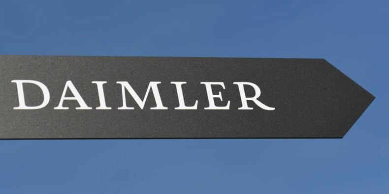 Daimler Trucks prend une part majoritaire dans Torc Robotics