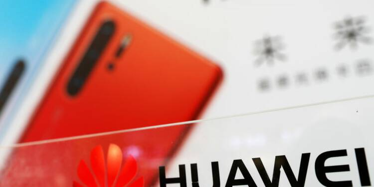 Huawei: Des ventes record de smartphones gonflent le bénéfice en 2018