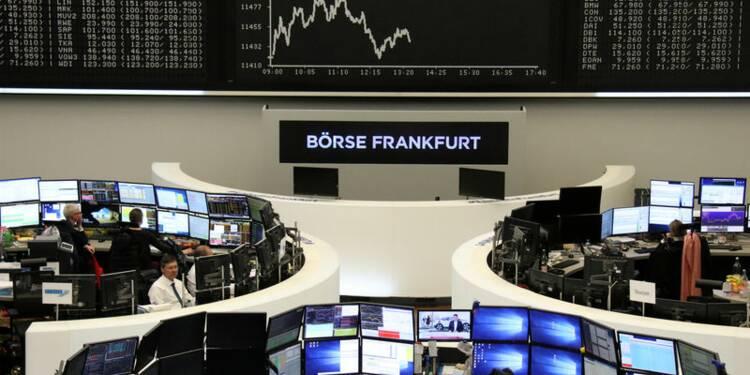 Wall Street devrait ouvrir en hausse, portée par le commerce