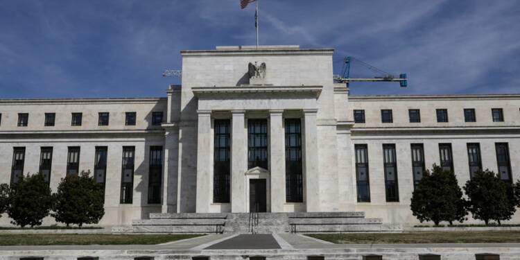 Taux d'intérêt : la banque centrale des Etats-Unis pourrait baisser son taux directeur dès 2020 !