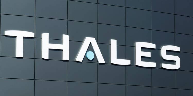 Thales: Succès de l'offre sur Gemalto, 85,58% des titres apportés