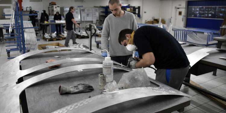 Des ingénieurs d'Airbus conçoivent une prothèse 3D pour une fillette