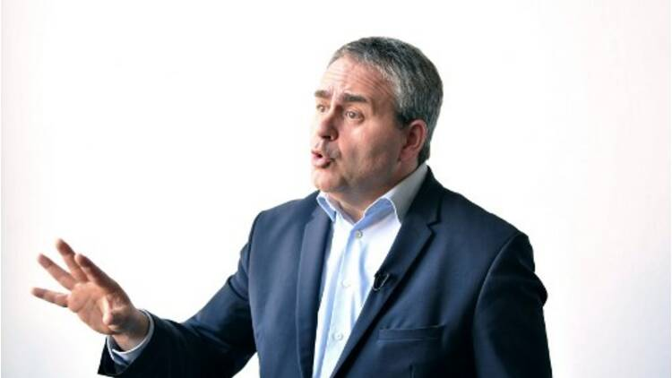 Un seul mandat présidentiel : la proposition choc de Xavier Bertrand