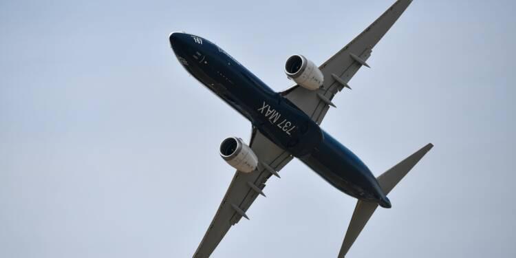 Boeing 737 MAX d'Ethiopian : une première plainte contre le constructeur américain