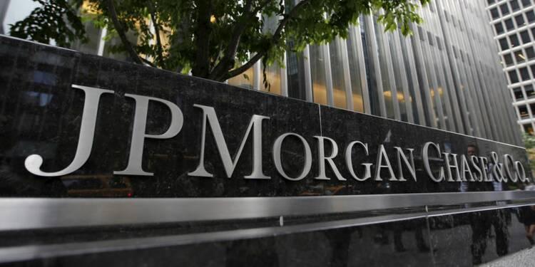 JPMorgan et Nomura autorisées à créer des coentreprises en Chine