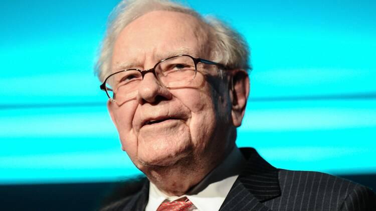 Warren Buffett doute du succès d'Apple TV et d'Apple News