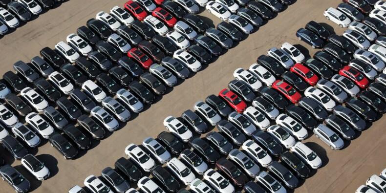 La Chine prolonge la suspension des taxes sur les automobiles US