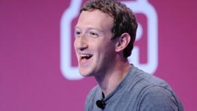 « Quatre idées pour réguler Internet » : la surprenante tribune du PDG de Facebook, Mark Zuckerberg