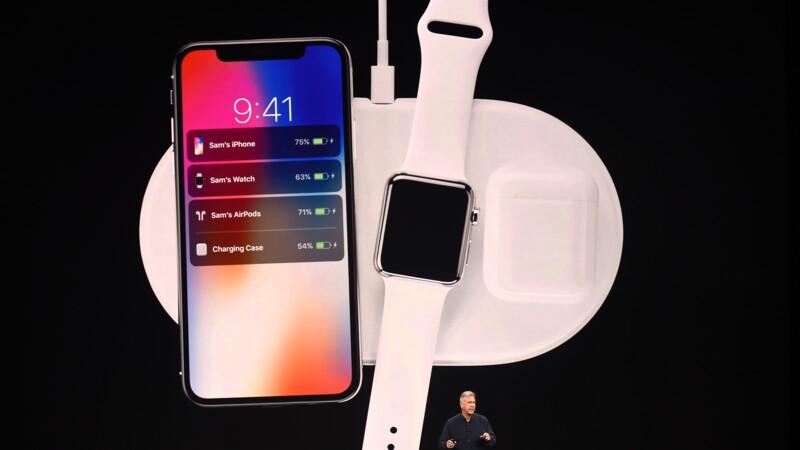 Apple abandonne le AirPower avant même de l'avoir lancé
