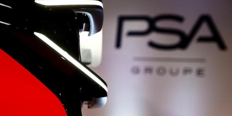 PSA et Fiat Chrysler vont se rapprocher, en Europe pour commencer