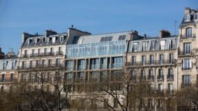 Immobilier : le prix du mètre carré s'envole à Paris en début d'année