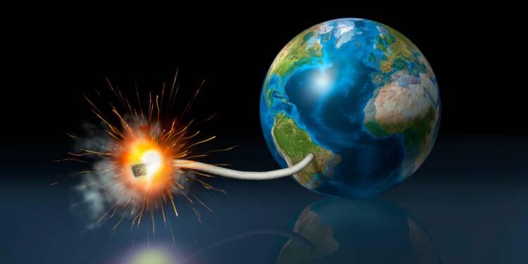 Dette des entreprises américaines : la bombe à retardement qui va bientôt éclater ?