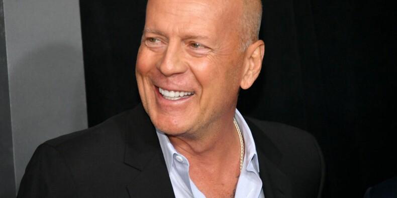 Bruce Willis vend sa villa dans les Caraïbes
