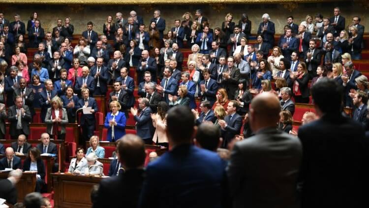 """""""Sur 577 députés, on a identifié une dizaine de glandeurs seulement"""""""