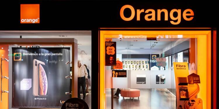 Orange, le géant de la téléphonie a des qualités sous-estimées : le conseil Bourse du jour