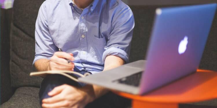 Le flex office : du travail en liberté surveillée ?