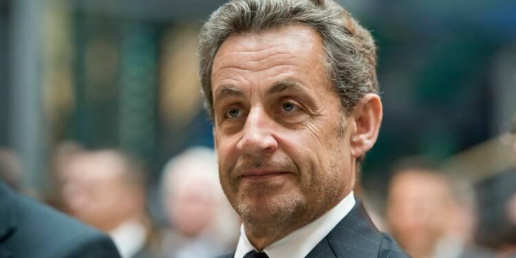 AccorHotels : Nicolas Sarkozy aurait perçu 80.000 euros du géant de l'hôtellerie en 2018