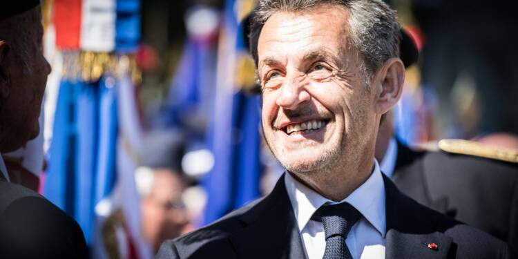 Nicolas Sarkozy : l'ex-président rêverait encore d'un retour à l'Elysée