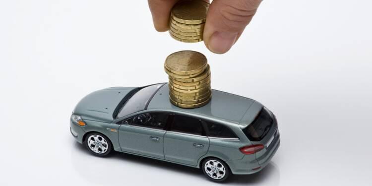 Carburant, entretien... Ces dépenses qui plombent le budget des automobilistes