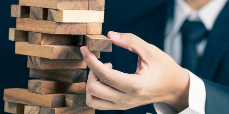 Bourse : 17 choses qui pourraient faire plonger les marchés actions