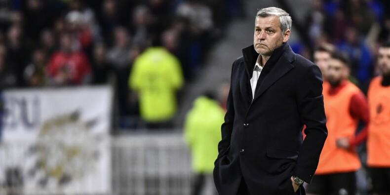 Ligue 1: Lyon et Genesio condamnés à la victoire, le PSG pense au sacre