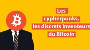 Les cypherpunks, les très discrets inventeurs du Bitcoin
