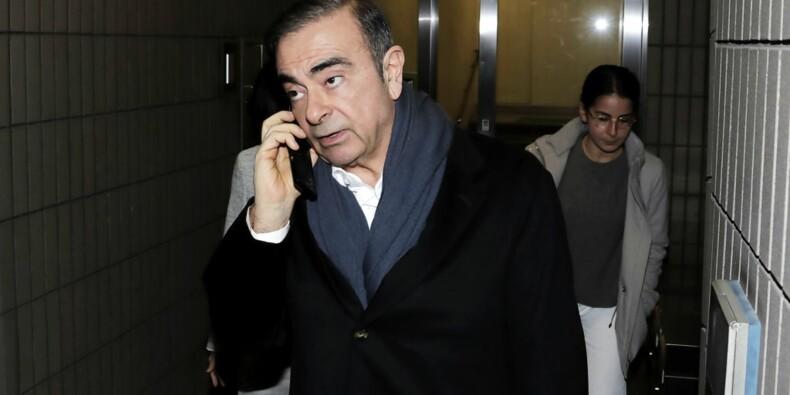 Renault : Carlos Ghosn a fait valoir ses droits à la retraite et va toucher le jackpot
