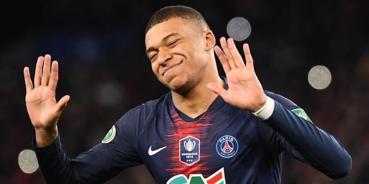 Ligue 1: le PSG à une victoire du sacre