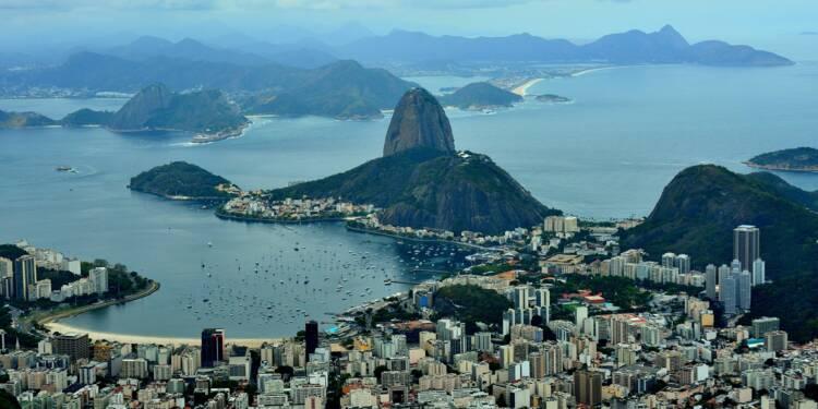 Engie signe une acquisition colossale au Brésil