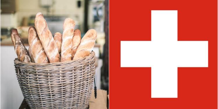 Les employeurs suisses draguent les Français jusqu'à la boulangerie