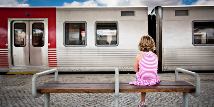 """La SNCF """"perd"""" sa fille, le père dépose plainte"""