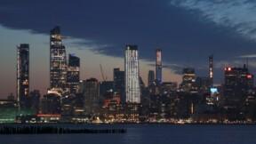 Avec son chantier, un millionnaire français résidant à New York insupporte ses voisins