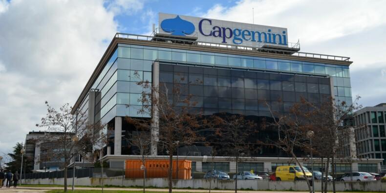 Capgemini, encore du potentiel : le conseil Bourse du jour