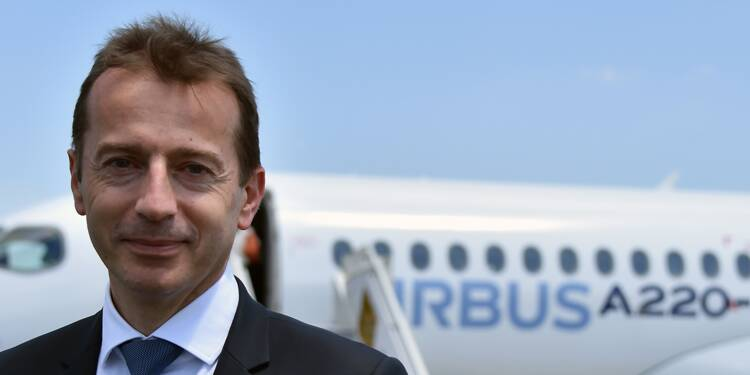 Tout savoir sur Guillaume Faury, le nouveau patron d'Airbus