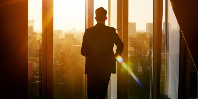 Au boulot, est-ce normal que le boss ait le plus grand bureau ?
