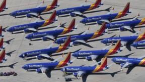 737 Max 8 : déjà une très lourde facture pour Boeing