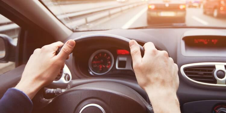 Surprise ! Les voitures-radars ont flashé presque deux fois moins en 2018