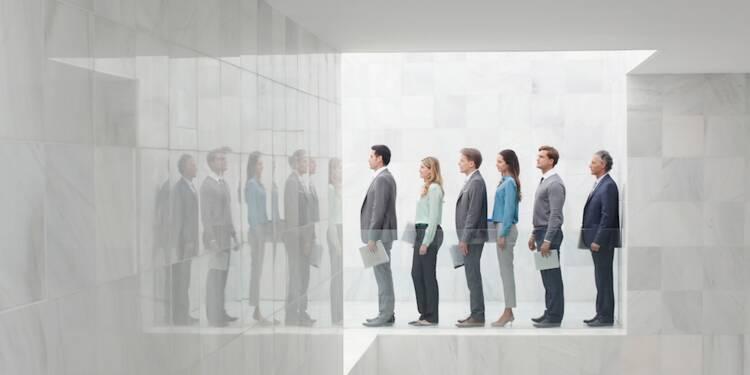 Les 10 métiers où vous avez le plus de chance de trouver du boulot