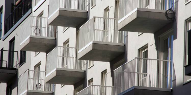 17 balcons menacent de s'effondrer en banlieue de bordeaux - capital.fr