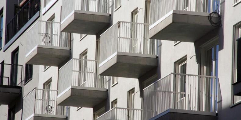 17 balcons menacent de s'effondrer en banlieue de Bordeaux