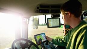 Les vols de GPS se multiplient chez les agriculteurs un peu partout en France