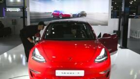 Tesla met fin à la vente en ligne de sa Model 3 à 35.000 dollars
