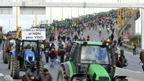 Vinci veut une compensation colossale pour l'abandon du projet d'aéroport de Notre-Dame-des-Landes