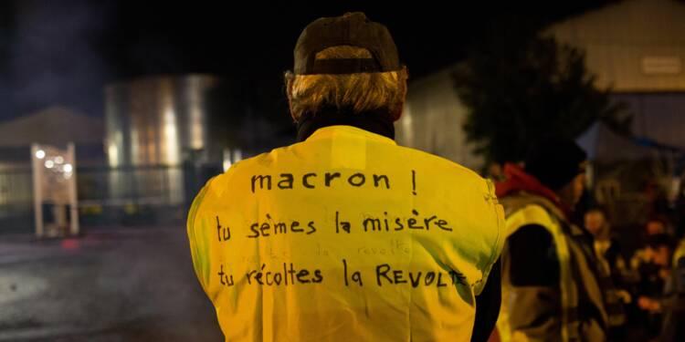 Impôts : après la révolte, la révolution !