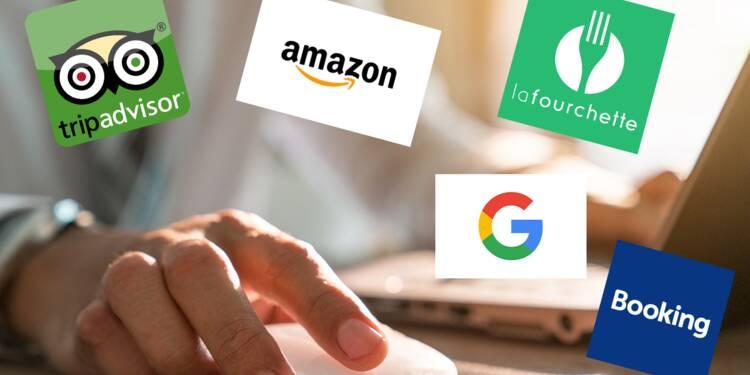Google, Amazon, TripAdvisor : comment reconnaître les avis clients bidonnés ?