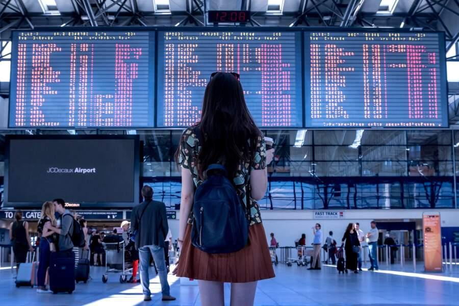 Découvrez où vous pouvez partir en mai avec des billets à moins de 250 euros aller-retour depuis la France